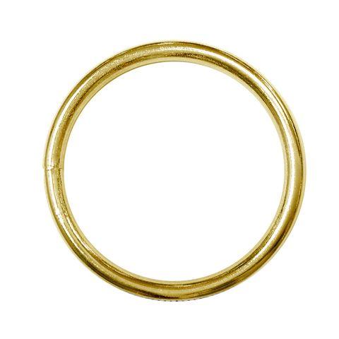 Ring Mac 50mm Gold Pkt 2