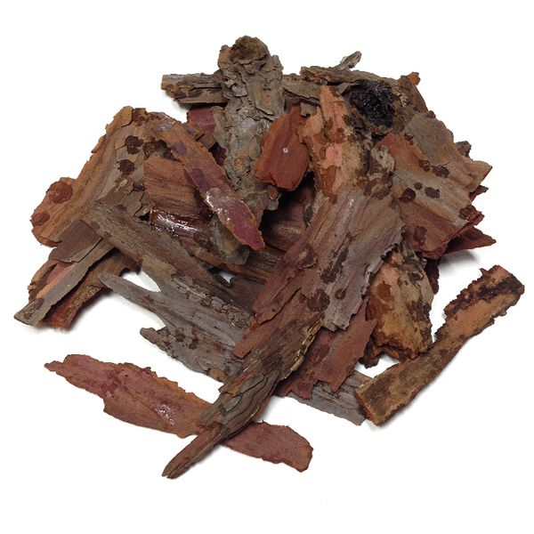 Bark Pieces Assorted 50g