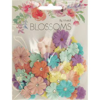 Spring Blend Pastels 60Pcs