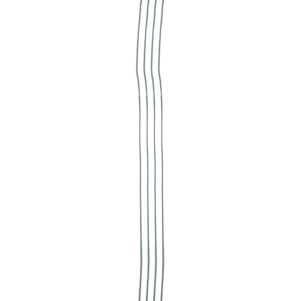 Craft Wire Soft Silver 15M
