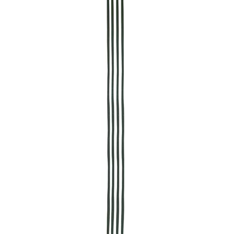 CRAFT WIRE 12G BLACK 3M