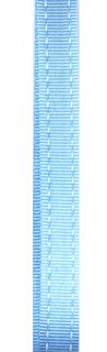 Ribbon 10mm Stitched Grosgrain Baby Blue
