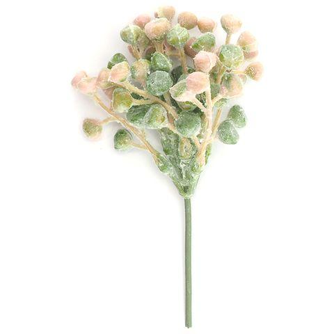 Flower Pink Buds 1Bunch