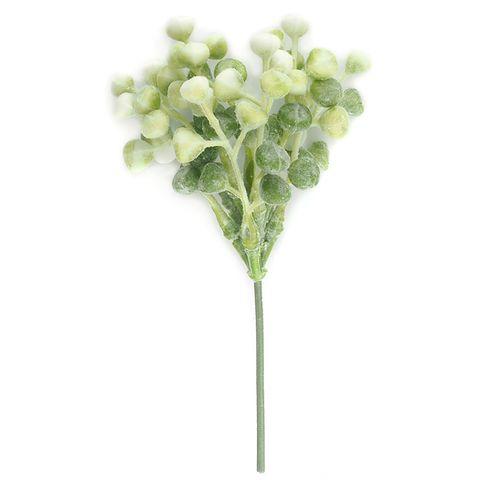 Flower White Buds 1Bunch