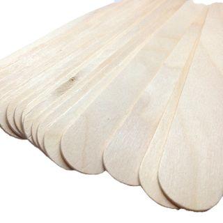 Paddle Sticks Jumbo 200x25x1.6mm Pkt20
