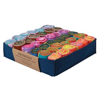 JELLY ROLLS TRAY 1 36PC - TRAY