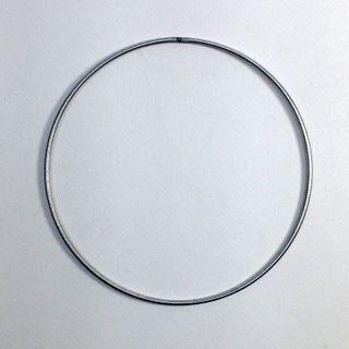 Ring Galvanised 3.5mm 450mm (18 Inch)