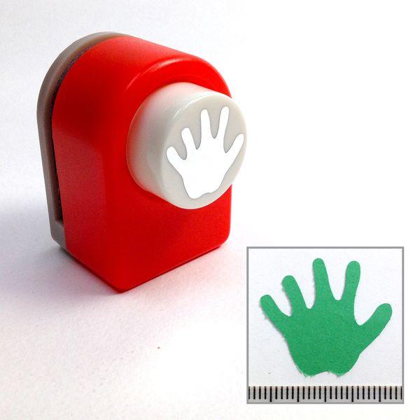 Craft Punch Medium - Hand