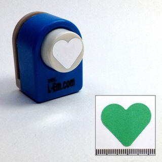Craft Punch Medium - Heart