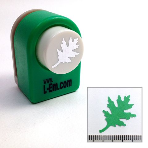 Craft Punch Medium - Oak