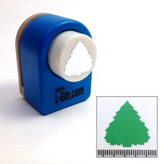 Craft Punch Medium - Tree