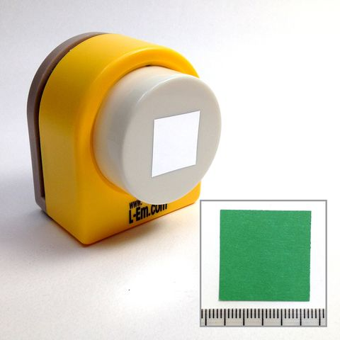 Craft Punch Extra Large -  24mm Square