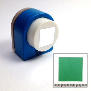 Craft Punch Extra Large - 32mm Square