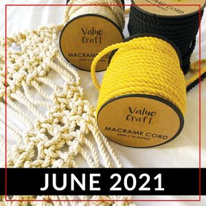 June 2021 Value Craft New Releases