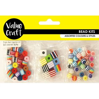 Triple Bead Kits
