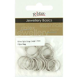 Jump Rings and Split Rings