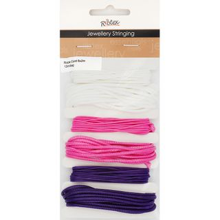 JF ROPE 2 SIZES PK-PPL 6 X 2M/PACK