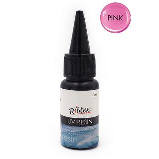 UV RESIN 15G PINK