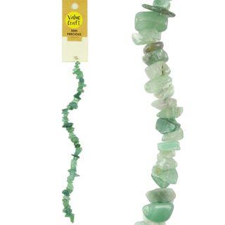 Bead Str  20Cm Jade Semi Prec 1Pc