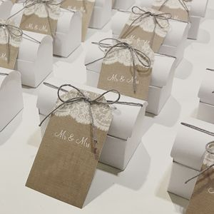 Wedding Favours - Example 1