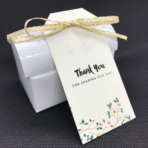 Wedding Favours - Example 2
