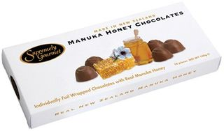 Supremely Gourmet Manuka Honey 10pc