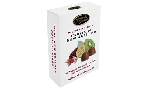 Supremely Gourmet Fruits of NZ 10pcs