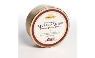Simpkins Mulled Wine