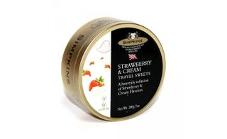 Simpkins Strawberry & Cream