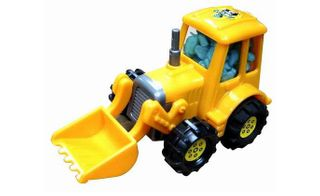 Kidsmania Bubble Dozer