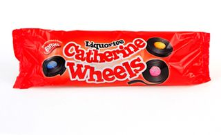 Catherine Wheels Packet