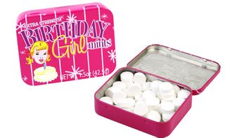 Fun Mints - Birthday Girl Mints