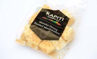 Kapiti Manuka Honey Marshmallow