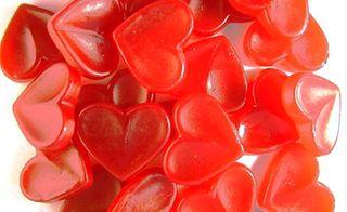 Glo Hearts
