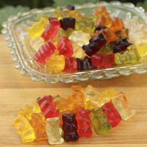 Haribo Teddy Bears