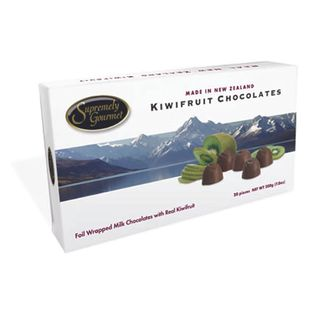 Supremely Gourmet Kiwifruit 20pcs