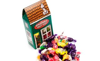 Lolly House Pick N Mix