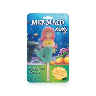 Mermaid Lolly