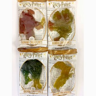 Harry Potter Gummy Creatures