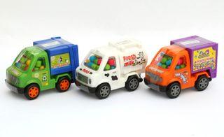 Kidsmania Sweet Truck