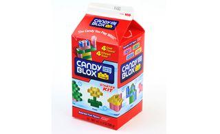 Candy Blox Milk Carton 11.5 oz