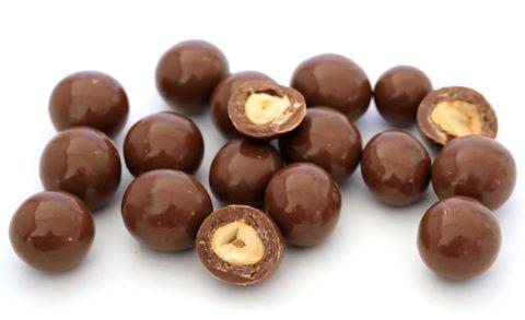 Choc Hazelnuts