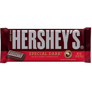 Hershey Special Dark Bar