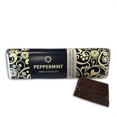 Chocolate Traders Dark Peppermint Bar