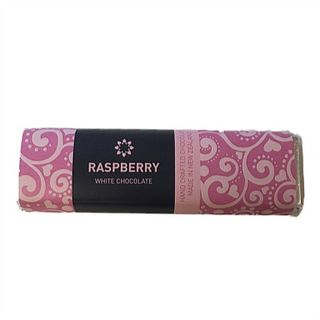 Chocolate Traders Dark Raspberry Bar