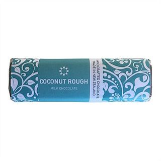 Chocolate Traders Coconut Rough Bar