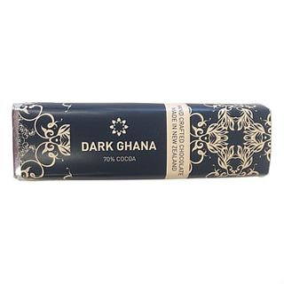 Chocolate Traders Dark Ghana 70% Bar