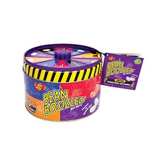 Bean Boozled Big Spinner Tin