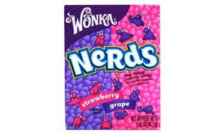 Nerds Strawberry / Grape