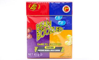 Jelly Belly Bean Boozled Flip Top 45g